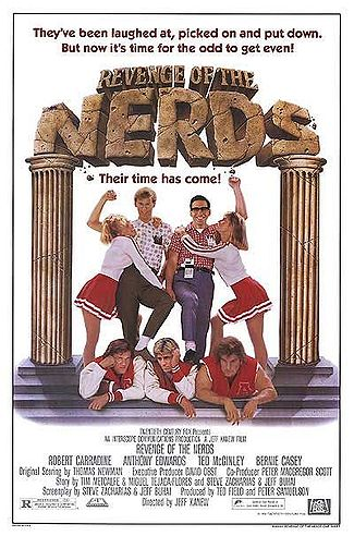 Of Jocks and Nerds