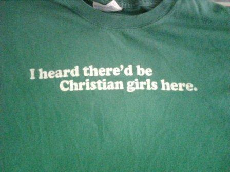 Christian Girls